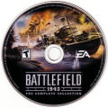 Battlefield 1942: The Complete Collection Windows Media Disc 8