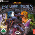 Magic: The Gathering - Battlegrounds Windows Front Cover