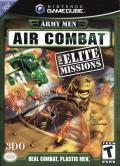Army Men: Air Combat: The Elite Missions GameCube Front Cover