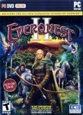 EverQuest II: Echoes of Faydwer Windows Front Cover