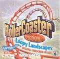 RollerCoaster Tycoon: Loopy Landscapes Includes Corkscrew Follies Windows Other Jewel Case - Front