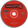 SimCity 4 Windows Media Disc 1