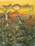 Battle Master Atari ST Front Cover