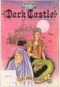 Dark Castle Atari ST Front Cover