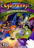 Cyberchase: Castleblanca Quest Macintosh Front Cover