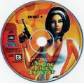 The Operative: No One Lives Forever Windows Media Disc 1