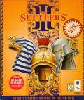 The Settlers III Windows Front Cover