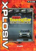 Sega Touring Car Championship Windows Front Cover