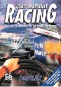Paris-Marseille Racing Windows Front Cover