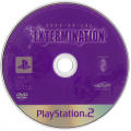 Extermination PlayStation 2 Media