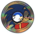 Sonic CD Windows Media