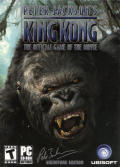 Peter Jackson's King Kong: The Official Game of the Movie (Signature Edition) Windows Front Cover