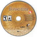 The Da Vinci Code Windows Media Disc 1/2