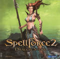 SpellForce 2: Dragon Storm Windows Other Jewel Case - Front