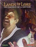 Lands of Lore: Guardians of Destiny DOS Front Cover