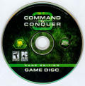 Command & Conquer 3: Tiberium Wars (Kane Edition) Windows Media