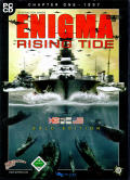 Enigma: Rising Tide (Gold Edition) Windows Front Cover