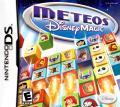 Meteos: Disney Magic Nintendo DS Front Cover