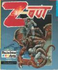 Z-Out Atari ST Front Cover
