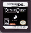 Puzzle Quest: Challenge of the Warlords Nintendo DS Media