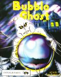 Bubble Ghost Atari ST Front Cover