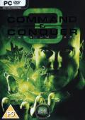 Command & Conquer 3: Tiberium Wars (Kane Edition) Windows Front Cover