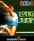 2004 Long Jump J2ME Front Cover