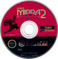 Dave Mirra Freestyle BMX 2 GameCube Media