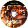 Fable Xbox Media