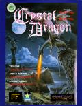 Crystal Dragon Amiga Front Cover