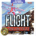Flight Unlimited Windows Front Cover