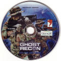 Tom Clancy's Ghost Recon (Gold Edition) Windows Media Island Thunder Disc