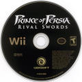 Prince of Persia: The Two Thrones Wii Media