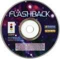 Flashback: The Quest for Identity 3DO Media