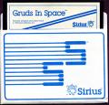Gruds In Space Apple II Media