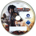 Prince of Persia Trilogy Windows Media The Two Thrones Disc