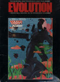Evolution ColecoVision Front Cover