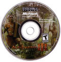Age of Empires III: The WarChiefs Windows Media