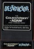 Destructor ColecoVision Media