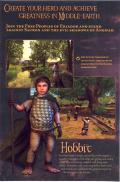 The Lord of the Rings Online: Shadows of Angmar Windows Inside Cover Inside Flap - Foldout Left