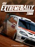 4x4 Extreme Rally 2006 J2ME Front Cover