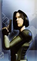 Syphon Filter: Dark Mirror PSP Inside Cover Left