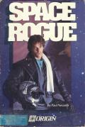 Space Rogue DOS Front Cover