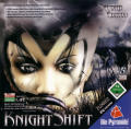 KnightShift (Director's Cut Special Edition) Windows Front Cover