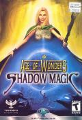 Age of Wonders: Shadow Magic Windows Front Cover