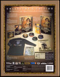 Neverwinter Nights: Collector's Edition Windows Back Cover