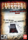 Penumbra: Overture - Episode 1 Windows Front Cover