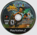 Tak: The Great Juju Challenge PlayStation 2 Media