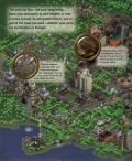 SimCity 3000 Unlimited Linux Inside Cover Left Flap