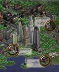 SimCity 3000 Unlimited Linux Inside Cover Right Flap
